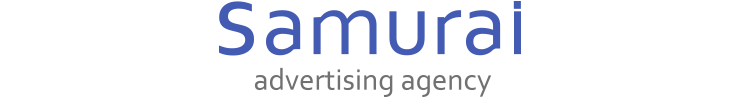 Samurai advertising agency
